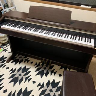 CASIO 電子ピアノ CELVIANO AP-220