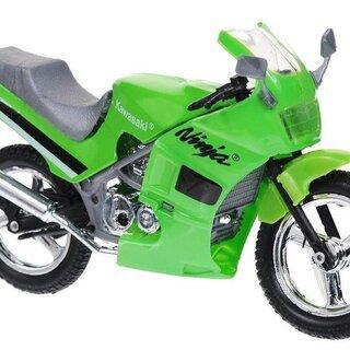 kawasaki Ninja600R 模型 【新品・未使用品】