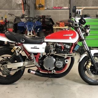 カワサキ Z2 750RS 1973年 初期型 Z2F 2000...