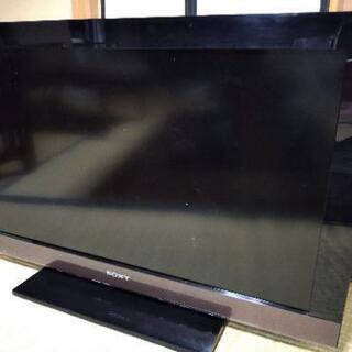 ソニー テレビ ブラビアKDL-32EX300