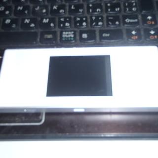 HUAWEI UQ WiMAX Speed Wi-Fi NEXT W05 の画像