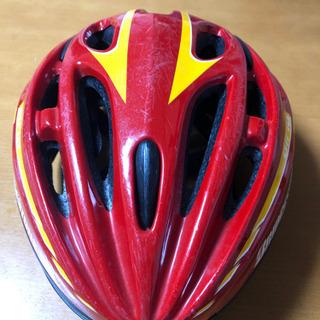 (お譲り先決まりました)自転車用ヘルメット(56~60)