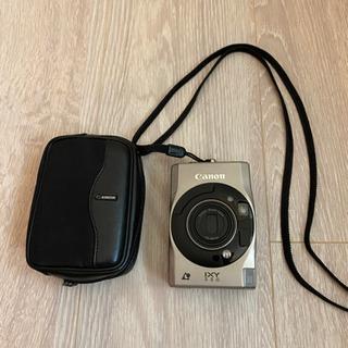 Canon キャノン IXY 330 フィルムカメラ