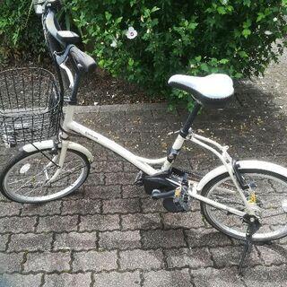 受け渡し者決定しました。★電動自転車