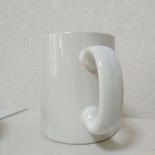 電子楽焼マグカップ