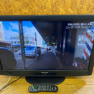 0729-9  ☆美品☆液晶テレビ Panasonic 32イン...