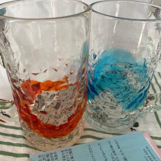 南蛮びーどろ ビアグラス