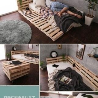 木製パレット DIYなどに⑤