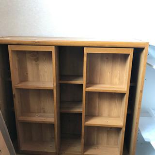 可動式 本棚