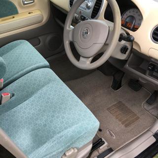 18年式 日産 モコ  ターボ車 Gグレード 低走行 - 中古車