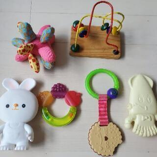 知育 セット おもちゃ 歯固め ベビーカー ベビー 新生児…