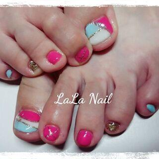 LaLa Nail