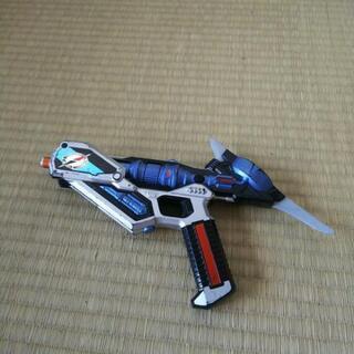 【バンダイ】銃&剣のオモチャ