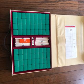 昭和レトロ‼︎ マージャン牌