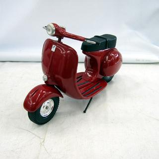 ☆ スクーター バイク オートバイ おもちゃ オブジェ …