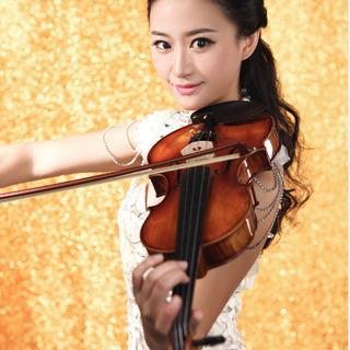 横浜中華芸術学校 バイオリン教室