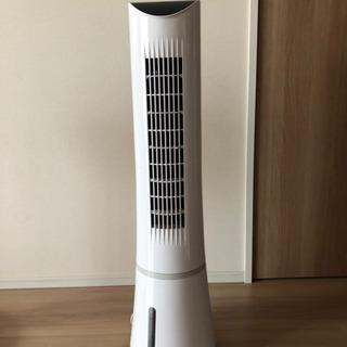 【受付終了】タワーファン 扇風機