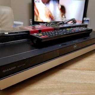 ☆高年式!4K Ultra HD!2TB・T録画!AQUOS B...