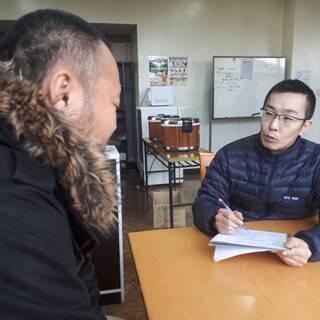 【富士見市】生活困窮者施設の支援員を募集します!!