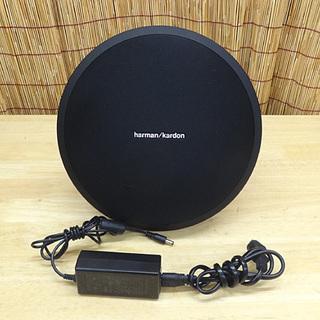 ハーマンカードン Bluetooth ワイヤレススピーカー On...