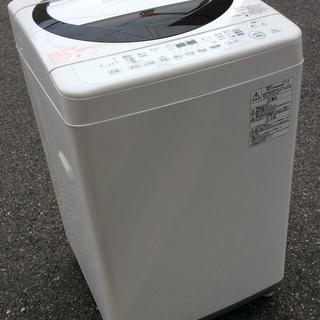 【RKGSE-332】特価!東芝/6kg/全自動洗濯機/マジック...