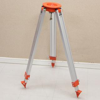 測量用三脚 墨出し器 測量 三脚 レーザー墨出し器 アルミ製(D...