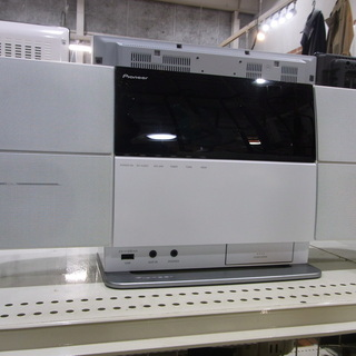 パイオニア ミニコンポ X-SMC2 2012年製【モノ市場 東...