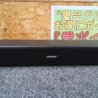 【店舗同時販売中】BOSE サウンドバー Solo 5 TV S...