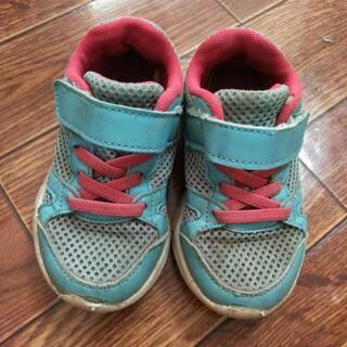 靴 15㎝