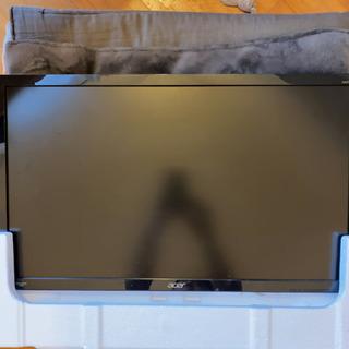 PCディスプレイ Acer KA270Hbid 27インチ/フルHD
