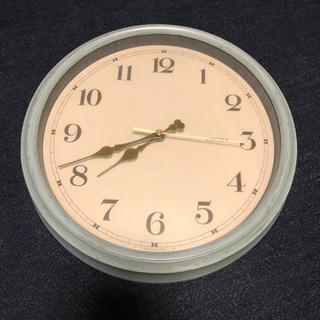 電波時計★ジャンク