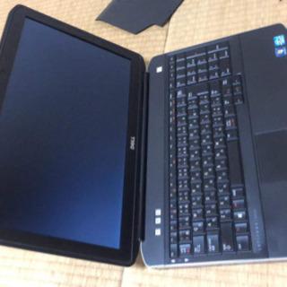 Laptop lải từ e5530
