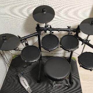電子ドラム アレシス Alesis Turbo Mesh Kit 美品