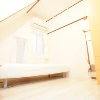鍵付き個室 37800円 入居時30000円