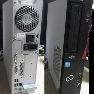 第3世代コアI3CPU WIN10認証済 メモリ8G HDD320GB