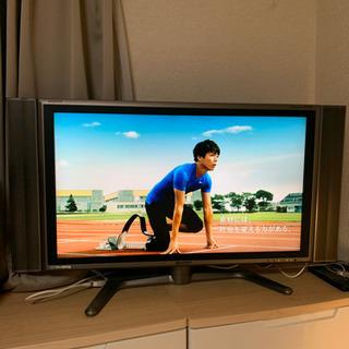 シャープ AQUOS 37インチ 液晶テレビ