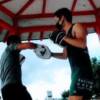 新感覚❗Fitness × Boxing × Music🥊