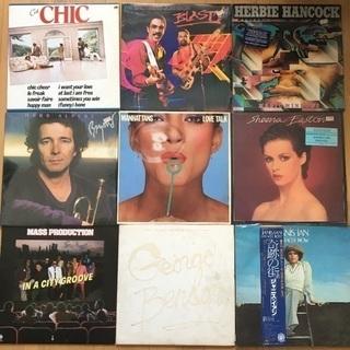 《中古》LPレコード27枚セット