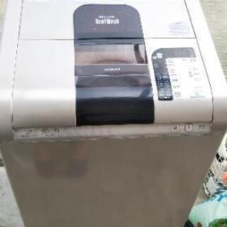 日立 洗濯機  BEAT WASH