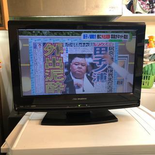 19型液晶テレビ LVW-195K 2010年製