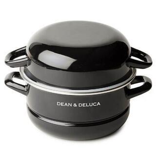DEAN&DELUCA キャセロール鍋 鍋 ディーン&デルーカ