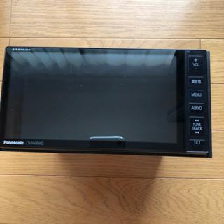 パナソニック HDDナビ CN-H500WDFA