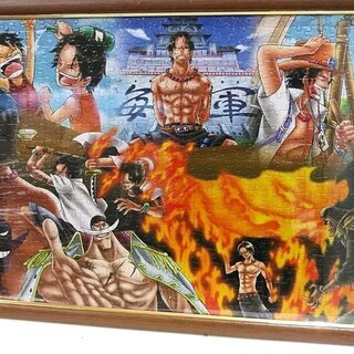 【期間限定セール!!】 パズル ワンピースシリーズ ジグソーパズ...