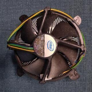 CPUクーラー Intel 純正 インテル LGA115x