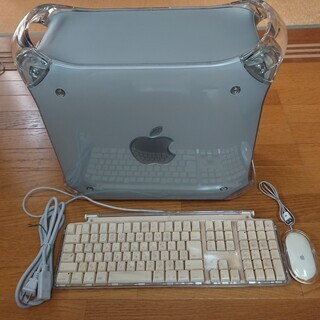 Power Mac G4 デュアル 1.42GHz (1.5GB...