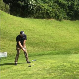 《ゴルフのリーグ戦》に興味のある方いませんか?