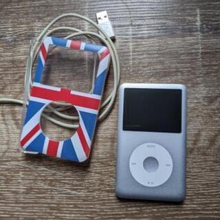 Apple iPod classic A1238 160GB