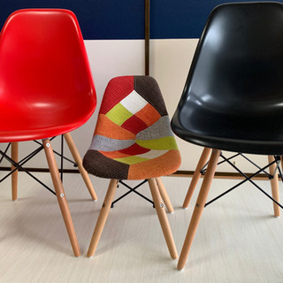 椅子3脚セットで1500円 ご購入者様確定中です