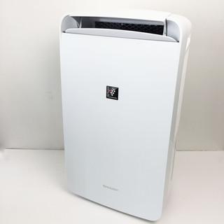 極上品☆SHARP 衣類乾燥除湿機 CM-L100