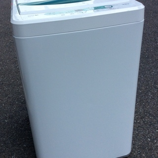 【RKGSE-333】特価!YAMADA/4.5kg/全自動洗濯...